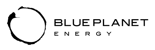 Logo Blueplanet Energy