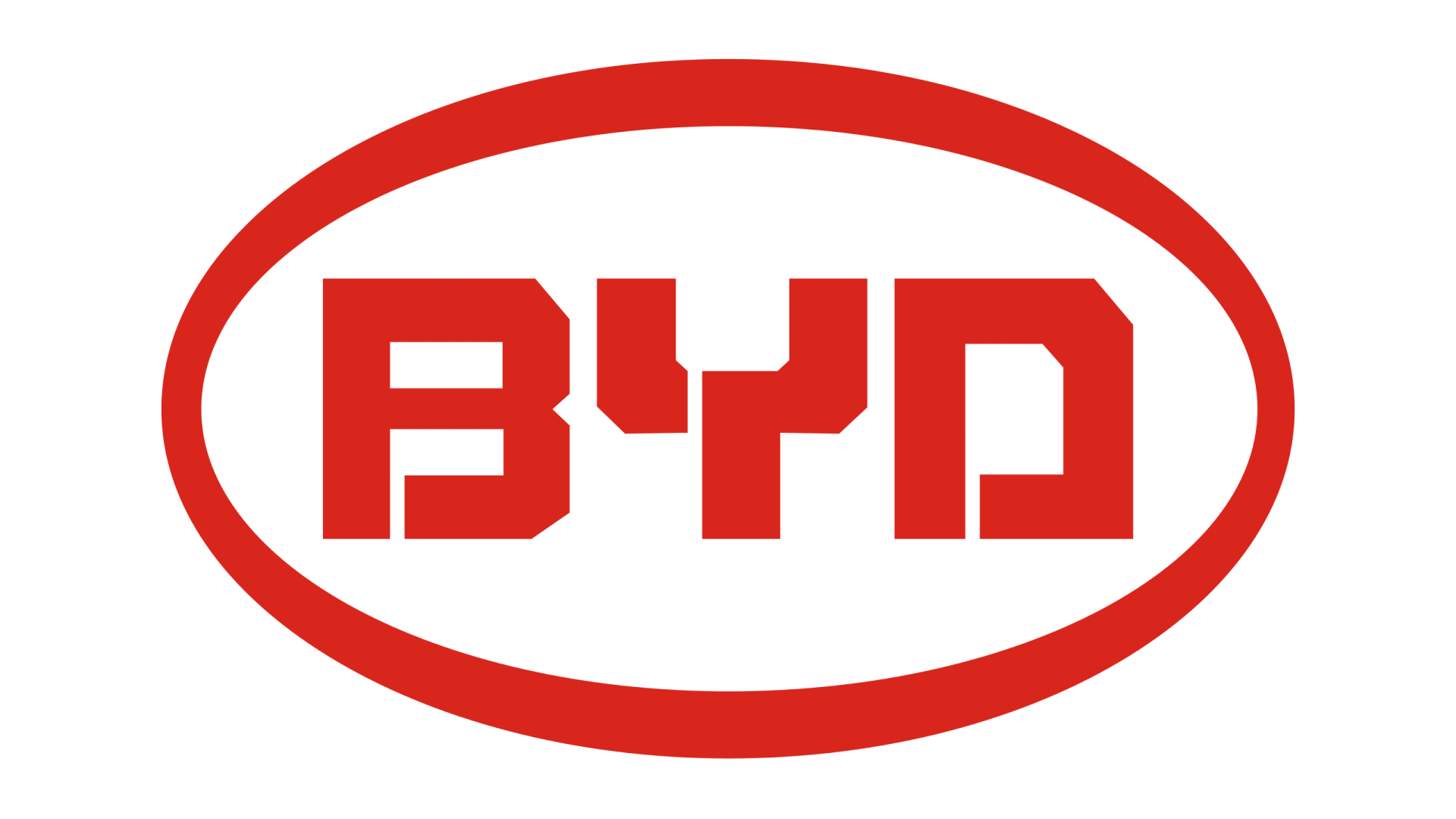 BYD battery manufacturer