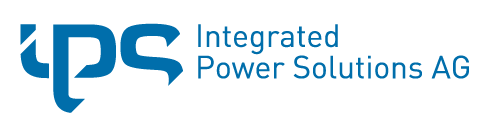 Logo IPS Integrated Power Solutions AG