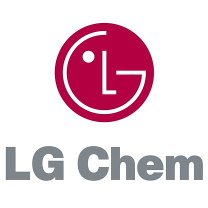 LG Chem battery manufacturer