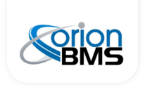 Orion BMS battery manufacturer